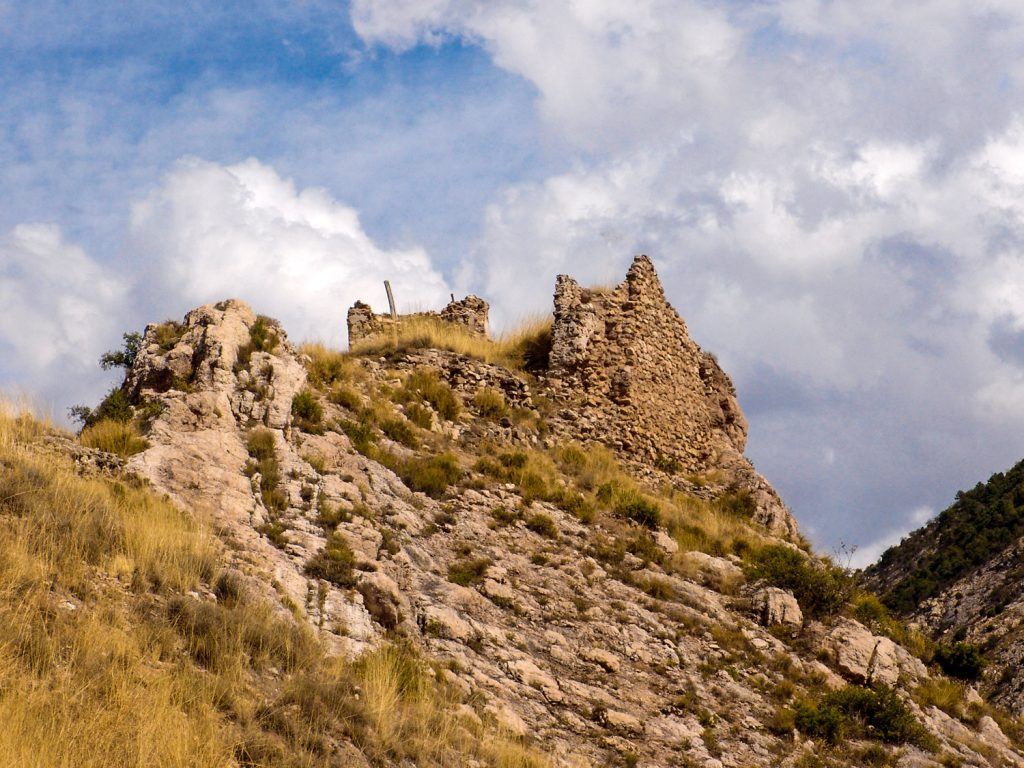 castillo-montalban