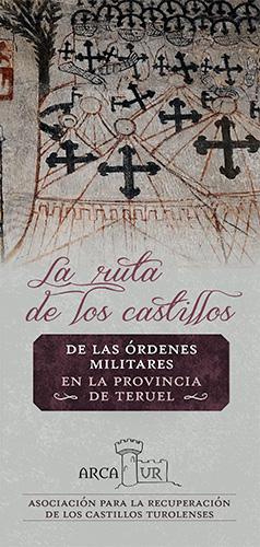 Folleto-Ruta-Ordenes-Militares-Teruel