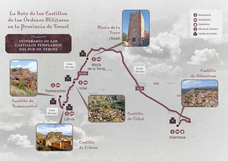 itinerario-orden-temple-sur